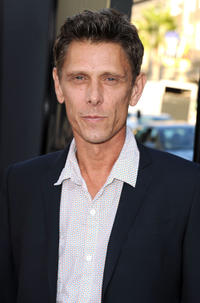 Jamie Harris at the California premiere of