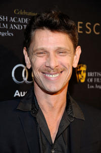 Jamie Harris at the 18th Annual Awards Season Tea party in California.