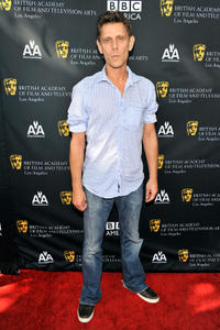 Jamie Harris at the 9th Annual BAFTA Los Angeles Tea party in California.