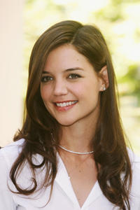 Katie Holmes at a photocall for