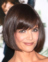 Katie Holmes at the