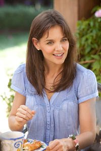 Katie Holmes as Erin in