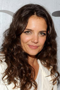 Katie Holmes at the TAO Downtown Grand Opening in New York City, NY.