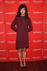 Katie Holmes at the New York premiere of