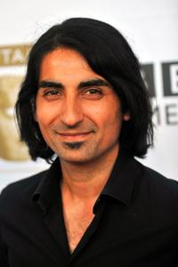 Akbar Kurtha at the BAFTA LA's 2009 Primetime Emmy Awards TV Tea Party.