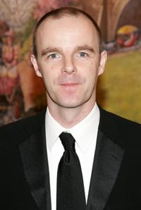 Brian F. O'Byrne at the after party of the opening night of