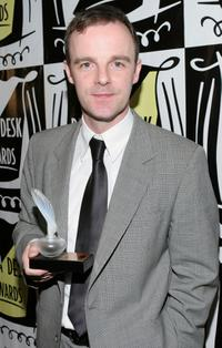 Brian F. O'Byrne at the 50th Annual Drama Desk Awards.