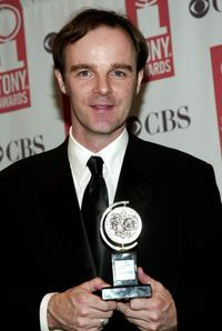 Brian F. O'Byrne at the 58th Annual Tony Awards.