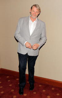 Anthony Phelan at the photocall of