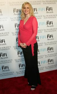 Monica Potter at the Fragrance Foundations 33rd Annual FiFi Awards.
