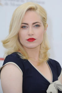 Charlotte Sullivan at the photocall of