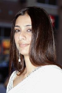 Tabu at the TIFF gala screening of