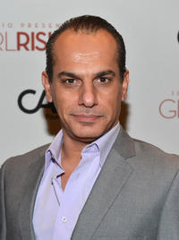Said Faraj at the Special premiere of