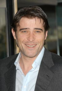 Goran Visnjic at the USA Network Winter TCA Tour.