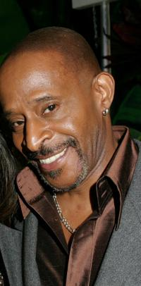 Antonio Fargas at the Donald J Pliner LA Flagship Boutique Opening.