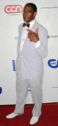 Antonio Fargas at the 10th annual Harold Pump Foundation Gala in California.