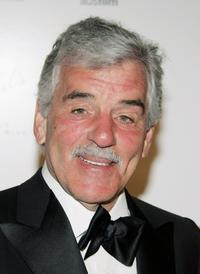 Dennis Farina at the penfolds gala black tie dinner.