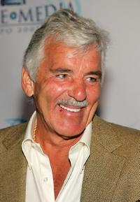 Dennis Farina at the starz home entertainment's