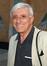 Jamie Farr at the Hollywood Stars salute Glenn Ford's 90th birthday.