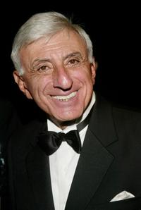 Jamie Farr at the Jamie Farr attend the cocktail party for the