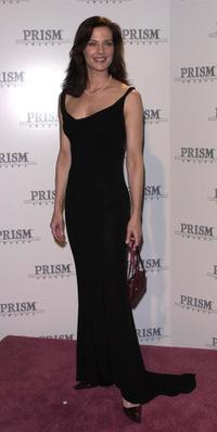 Terry Farrell at the 5th Annual Prism Awards.