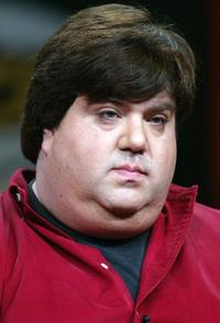 Dan Schneider at the TCA Tour Cable.