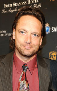 Paul Tamasy at the BAFTA Los Angeles Awards Season Tea.