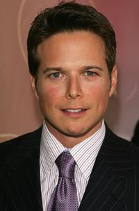 Scott Wolf at the ABC Television Network Upfront.