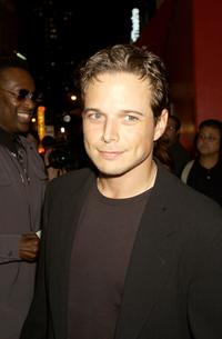 Scott Wolf at the Actors Fund 20th Anniversary Benefit Concert of