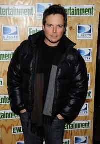 Scott Wolf at the Entertainment Weeklys Sundance Party during the 2008 Sundance Film Festival.