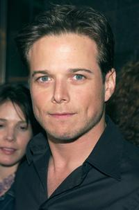 Scott Wolf at the after party for the premiere of