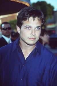 Scott Wolf at the premiere of