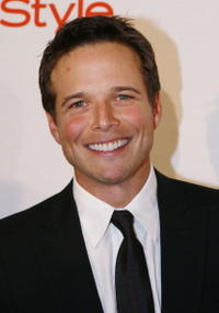 Scott Wolf at the Project A.L.S