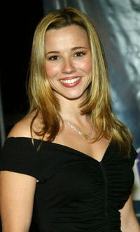Linda Cardellini at the 2004 NBC's Winter Press Tour.
