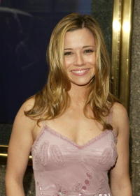 Linda Cardellini at the NBC Primetime Preview.