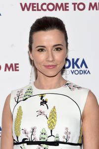 Linda Cardellini at the New York premiere of