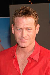Max Martini at the LA premiere of