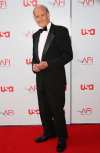 George McGovern at the 36th AFI Life Achievement Award tribute to Warren Beatty.