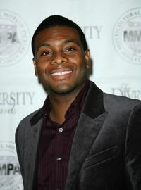 Kel Mitchell at the 15th Annual Diversity Awards.