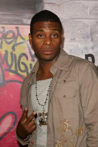 Kel Mitchell at the Step Up 2 The Streets DVD release party.