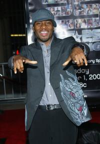 Kel Mitchell at the BET 25th Anniversary Show.