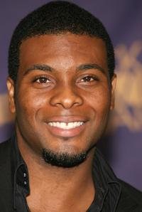Kel Mitchell at the Film Life's 2006 Black Movie Awards.