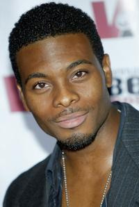 Kel Mitchell at the 3rd Annual Vibe Awards.
