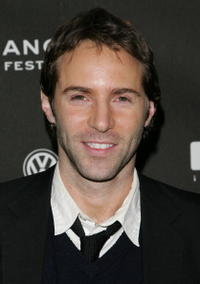 Actor Alessandro Nivola at the premiere of