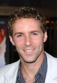 Alessandro Nivola at the Los Angeles premiere of