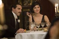 Alessandro Nivola as Boy Capel and Audrey Tautou as Coco Chanel in