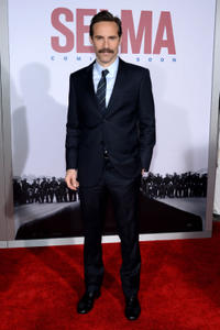 Alessandro Nivola at the New York premiere of