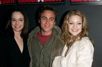 Frances O'Connor, Stuart Townsend and Kate Hudson at the special screening of