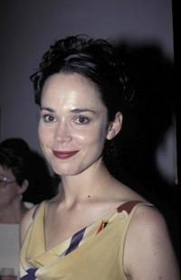 Frances O'Connor at the AFI Awards 1997.