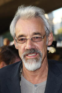 Roger Lloyd-Pack at the UK premiere of
